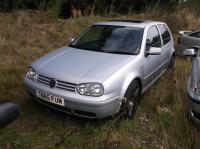 Volkswagen Golf-4 Разборочный номер 50745 #1