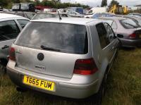 Volkswagen Golf-4 Разборочный номер 50745 #2