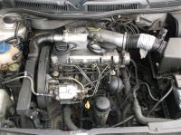 Volkswagen Golf-4 Разборочный номер 50745 #4