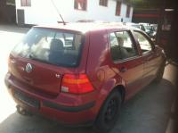 Volkswagen Golf-4 Разборочный номер L5242 #2