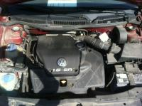 Volkswagen Golf-4 Разборочный номер L5242 #4