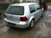 Volkswagen Golf-4 Разборочный номер 51027 #2