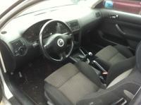 Volkswagen Golf-4 Разборочный номер 51027 #3