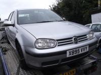 Volkswagen Golf-4 Разборочный номер 51043 #3