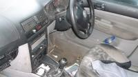 Volkswagen Golf-4 Разборочный номер B2553 #3