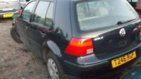 Volkswagen Golf-4 Разборочный номер 51342 #1