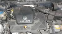 Volkswagen Golf-4 Разборочный номер 51342 #4
