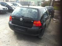 Volkswagen Golf-4 Разборочный номер 51356 #2