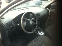 Volkswagen Golf-4 Разборочный номер 51356 #3