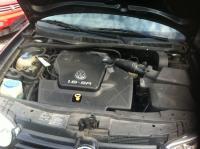 Volkswagen Golf-4 Разборочный номер L5357 #4