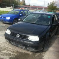 Volkswagen Golf-4 Разборочный номер L5361 #1