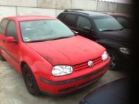Volkswagen Golf-4 Разборочный номер 51520 #1