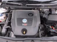 Volkswagen Golf-4 Разборочный номер 51605 #4