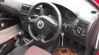 Volkswagen Golf-4 Разборочный номер 51617 #3