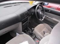 Volkswagen Golf-4 Разборочный номер 51670 #2