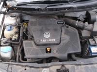 Volkswagen Golf-4 Разборочный номер 51670 #4