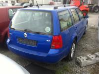 Volkswagen Golf-4 Разборочный номер 51819 #2