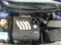 Volkswagen Golf-4 Разборочный номер 51819 #4