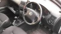 Volkswagen Golf-4 Разборочный номер W9382 #4