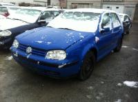 Volkswagen Golf-4 Разборочный номер 51973 #1