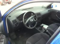 Volkswagen Golf-4 Разборочный номер 51973 #3