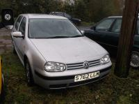 Volkswagen Golf-4 Разборочный номер 51983 #1