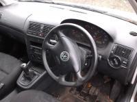 Volkswagen Golf-4 Разборочный номер B2650 #3