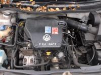 Volkswagen Golf-4 Разборочный номер 51983 #4