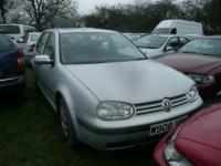 Volkswagen Golf-4 Разборочный номер B3038 #4