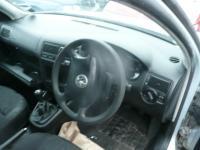 Volkswagen Golf-4 Разборочный номер 52046 #5