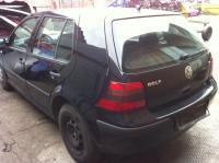 Volkswagen Golf-4 Разборочный номер 52063 #1