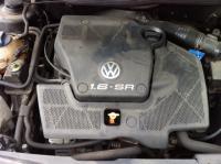 Volkswagen Golf-4 Разборочный номер 52063 #4