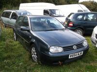 Volkswagen Golf-4 Разборочный номер B3049 #1