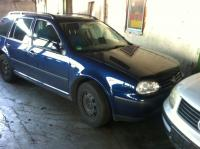 Volkswagen Golf-4 Разборочный номер 52203 #1