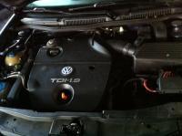 Volkswagen Golf-4 Разборочный номер 52203 #4