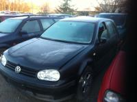 Volkswagen Golf-4 Разборочный номер 52267 #1
