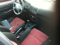 Volkswagen Golf-4 Разборочный номер L5570 #3
