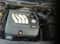 Volkswagen Golf-4 Разборочный номер L5570 #4