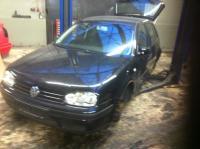 Volkswagen Golf-4 Разборочный номер 52306 #1