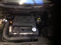 Volkswagen Golf-4 Разборочный номер 52306 #4