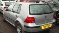 Volkswagen Golf-4 Разборочный номер W9441 #1