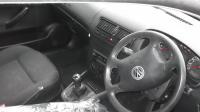 Volkswagen Golf-4 Разборочный номер W9441 #3
