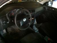 Volkswagen Golf-4 Разборочный номер 52525 #3