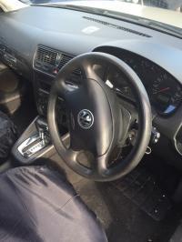 Volkswagen Golf-4 Разборочный номер 52661 #1