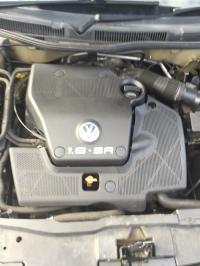 Volkswagen Golf-4 Разборочный номер 52661 #3