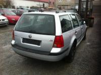 Volkswagen Golf-4 Разборочный номер 52749 #2