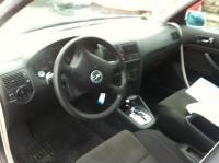 Volkswagen Golf-4 Разборочный номер L5687 #3