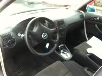 Volkswagen Golf-4 Разборочный номер 52749 #3