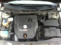 Volkswagen Golf-4 Разборочный номер 52749 #4