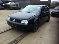 Volkswagen Golf-4 Разборочный номер 52858 #1